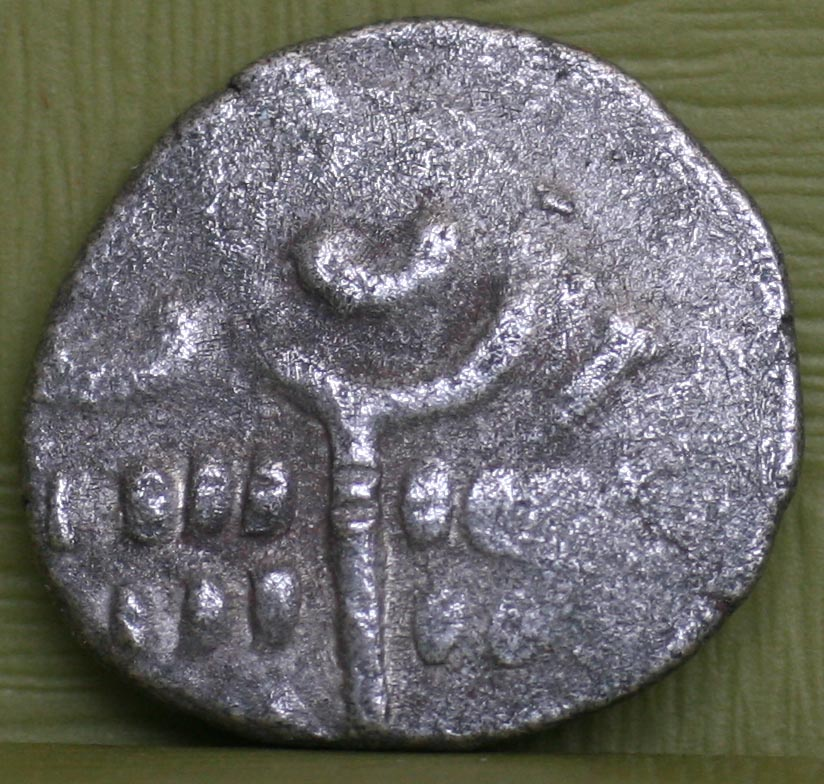 Durotriges billon stater. c. 50BC